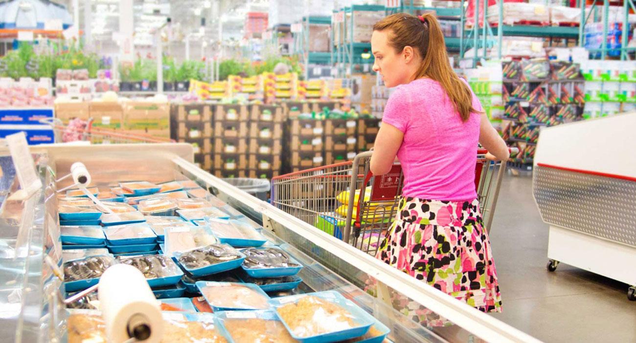 Bandeja biodegradable Carrefour