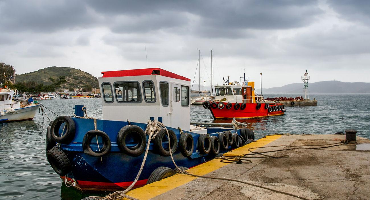 subida del 7% del precio del pescado