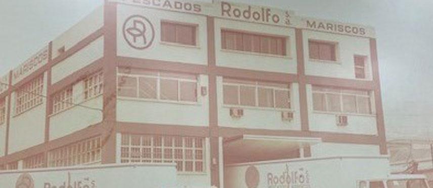 Rodolfo, Spécialiste du Mareyage á Pasajes
